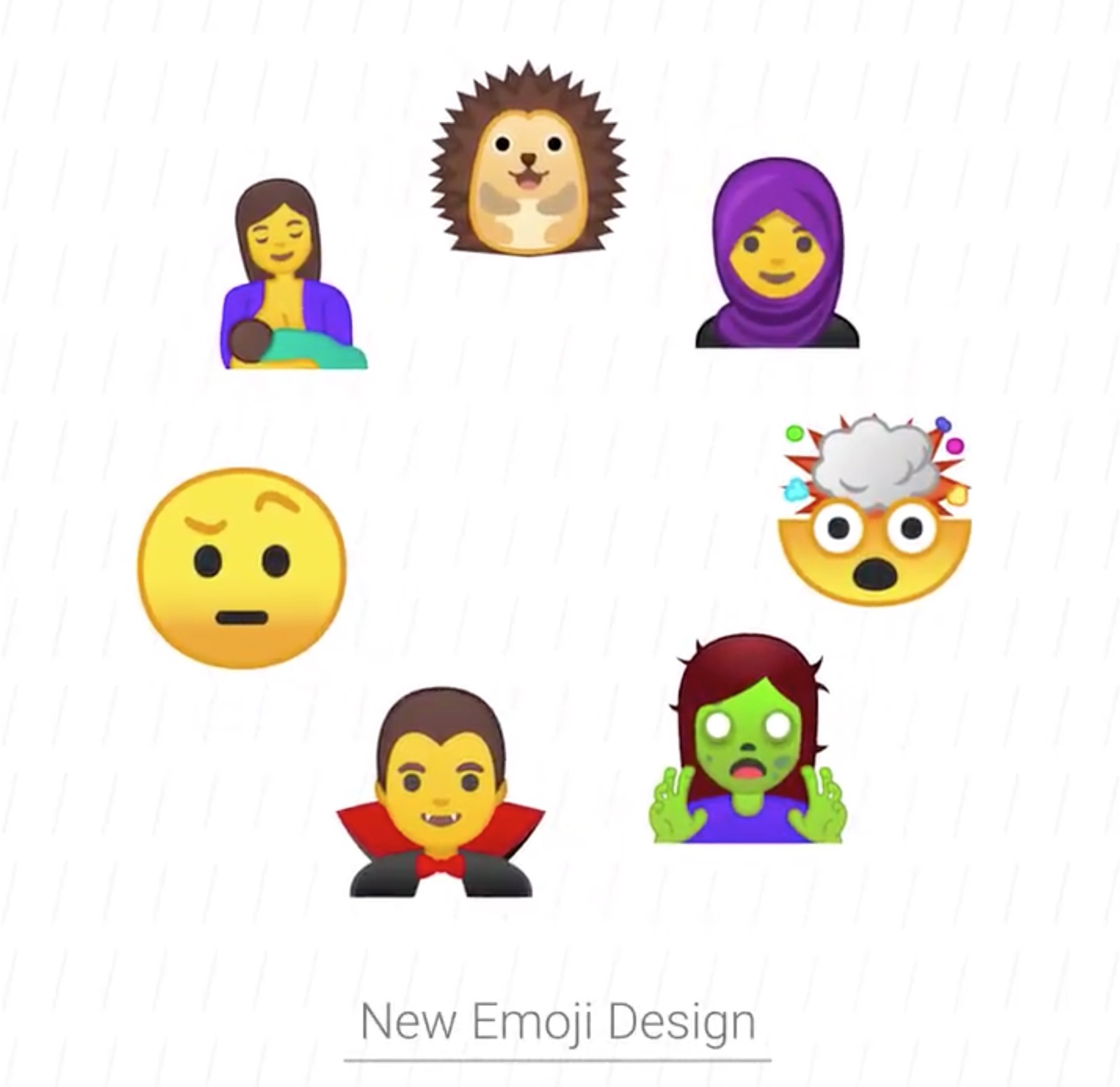 Android Bluetooth Keyboard Emoji: Android O's Best New Features