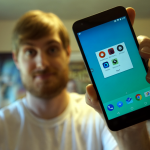 Top 5 Android Apps of the Week (May 26, 2017)