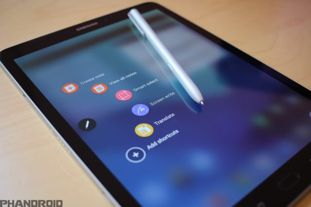 how to download youtube videos onto samsung galaxy tab s3