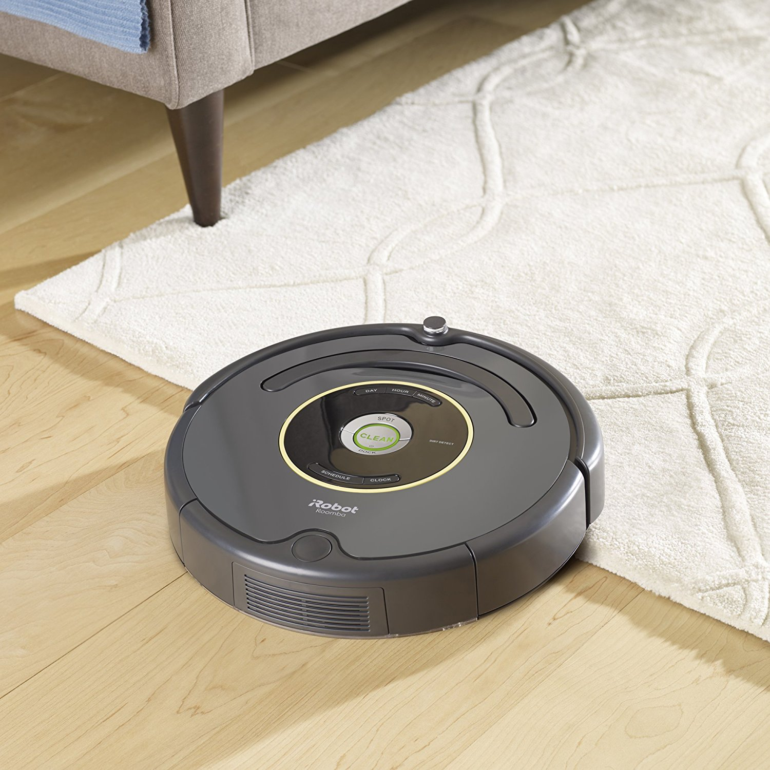 10 best amazon prime day deals - Can a roomba go from hardwood to carpet ...