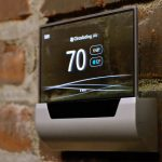Microsoft unviels a Cortana-enabled thermostat to take on Nest