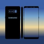 Samsung Galaxy Note 8 vs Best Alternatives [SPECS]