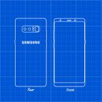 Samsung Galaxy Note 8 Specs & Size