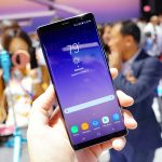 First Look: Samsung Galaxy Note 8 [GALLERY]