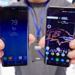 Samsung Galaxy Note 8: Hands On [VIDEO]