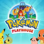 Pokémon Playhouse is a free kids game for Android