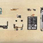Watch a Google Pixel 2 XL get put back together again [VIDEO]