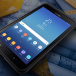 Samsung unveils rugged Galaxy Tab Active 2 for the Netherlands