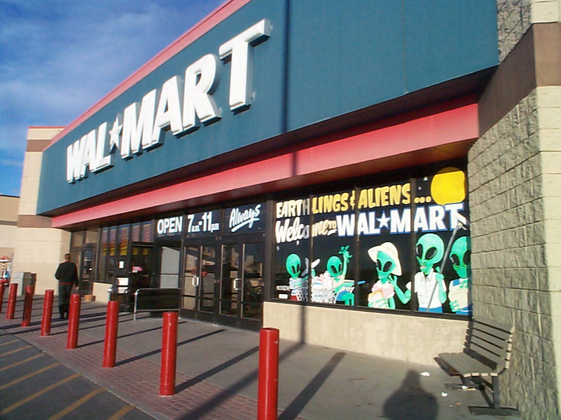 where is wal mart vulnerable what should it watch out for We had better watch their  wal-mart putting the screws to the competition  as we should all know by now wal-mart has just announced that they will be.