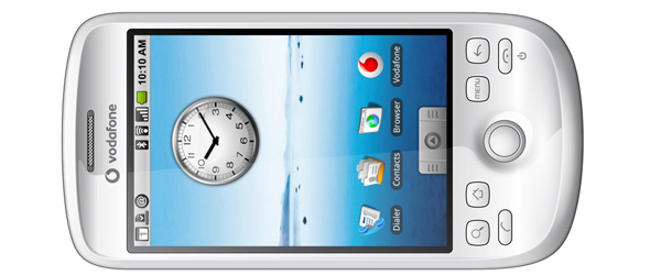 HTC Magic To Denmark In May?