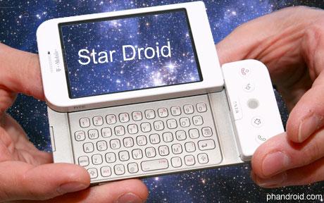 star-droid