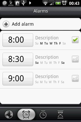 rosie-alarms