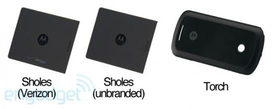 sholes-battery