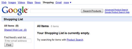 shopper-list