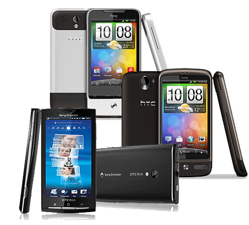 3phones