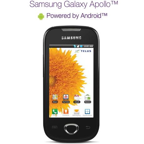 Samsung-Galaxy-Apollo-Android-Telus-Canada