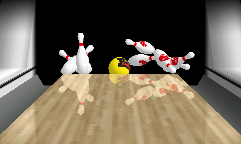 Pba Bowling 2 Now In The Android Market