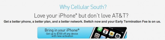 cellsouthiphone