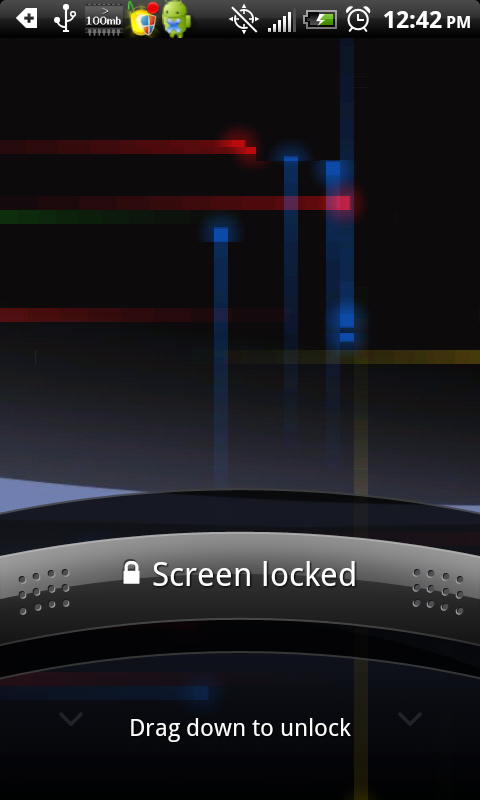 Nexus S Live Wallpaper Available for Rooted Devices