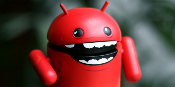 Malware pada Android