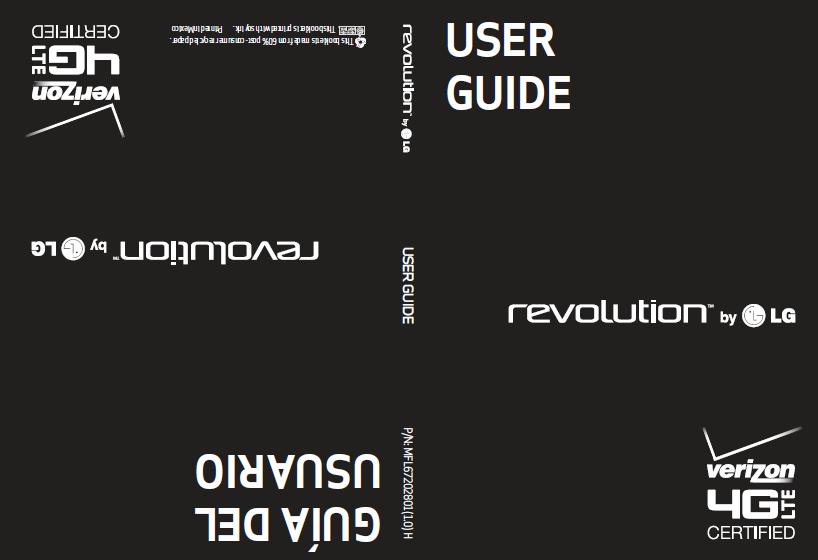 download lg revolution user guide rh phandroid com Xfinity TV Guide Suddenlink Guide
