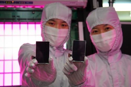 الجلاكسي أس3 يدخل في مرحلة الإختبار في كوريا