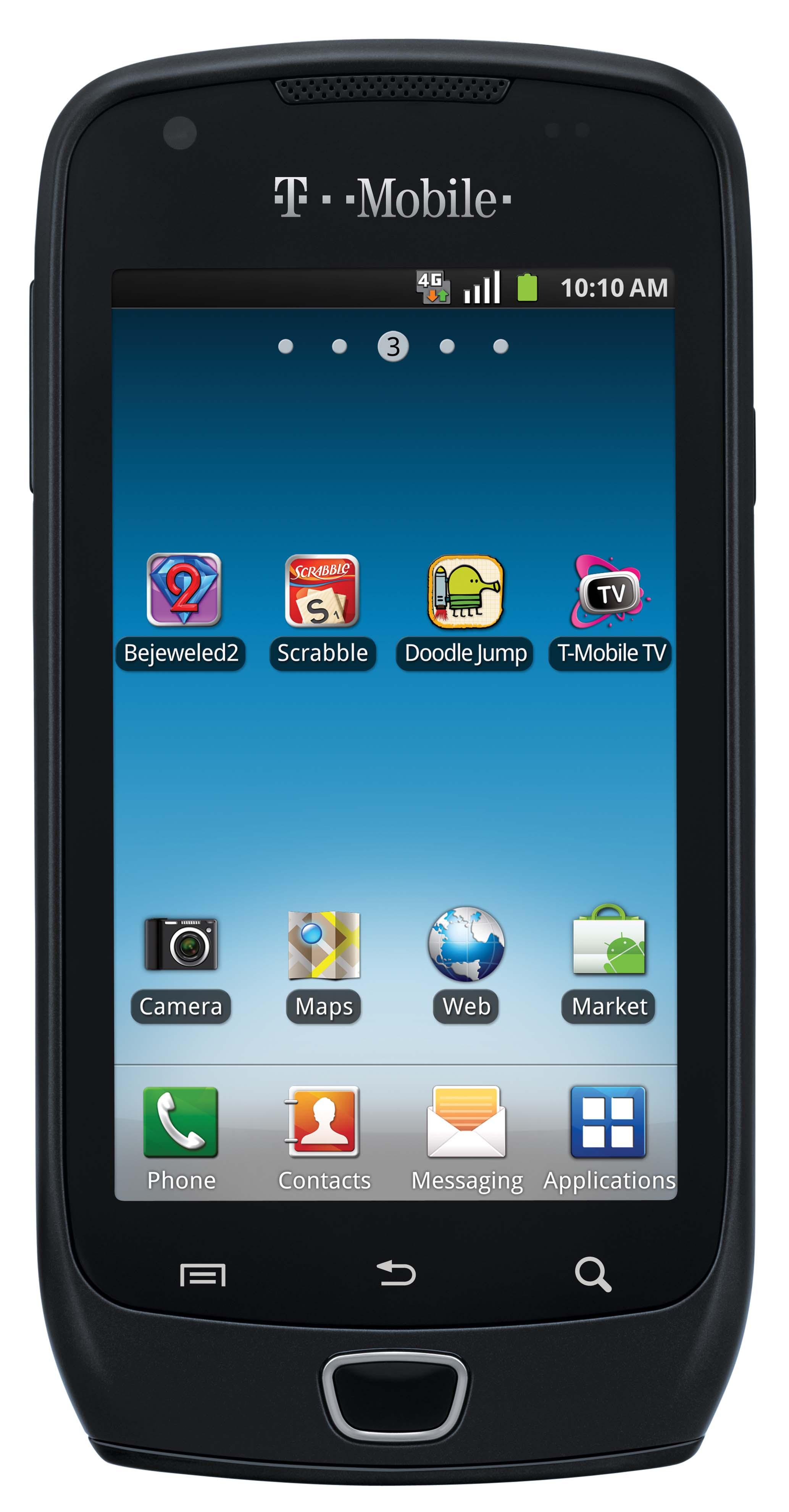 Samsung Exhibit 4G and Gravity Smart Launching June 22nd?