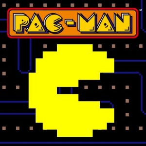 PAC-MAN Free Today in the Amazon Appstore