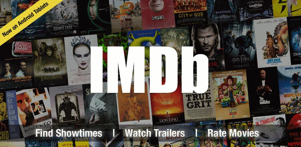 Imdb for android update brings 720p trailers fear not hd lovers imdb is now serving up your movie trailers in 720p with the advent of hd phones and hdmi ports imdb finally found it necessary to add stopboris Images