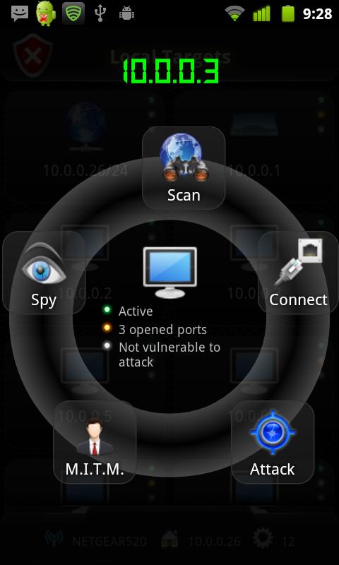 хакерские программы для андроид скачать бесплатно