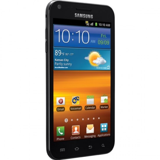 sprint posts samsung epic 4g touch user guide rh phandroid com User Manual Icon User Manual Icon