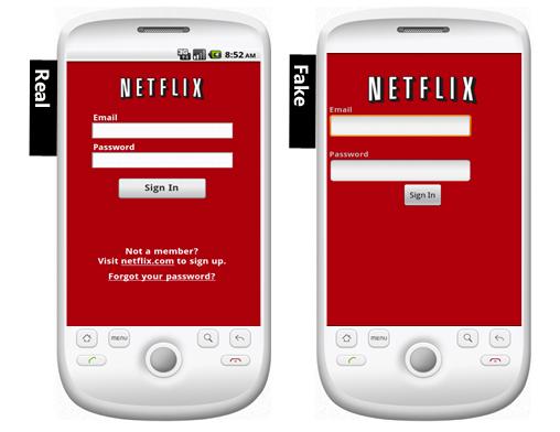 Fake It Netflix