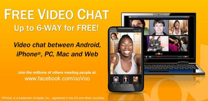 How to find friends on oovoo