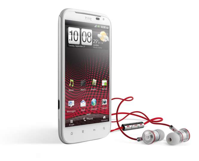 htc sensation xl with beats audio now available in the uk for. Black Bedroom Furniture Sets. Home Design Ideas