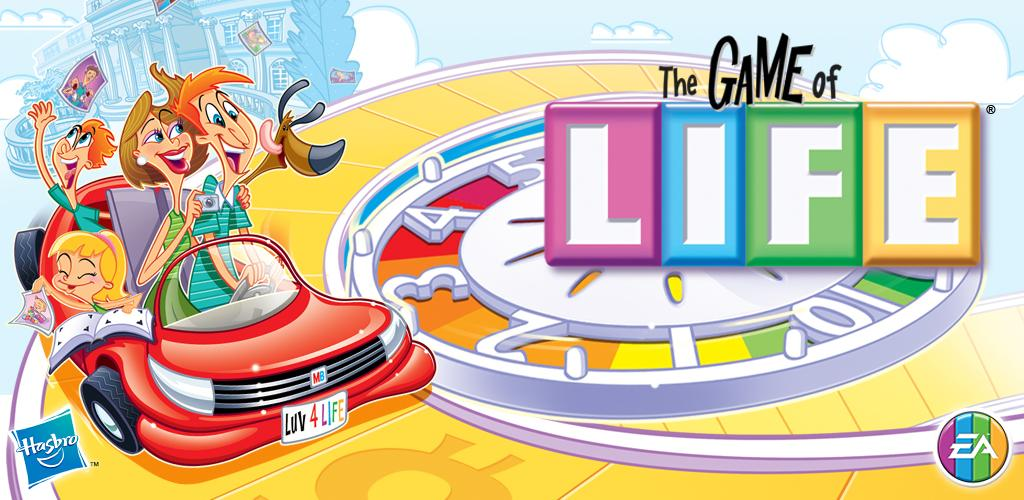 The Game Of Life For Android Now Available