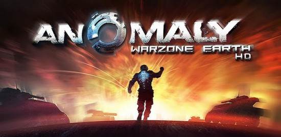 Anomaly Warzone Earth HD Banner