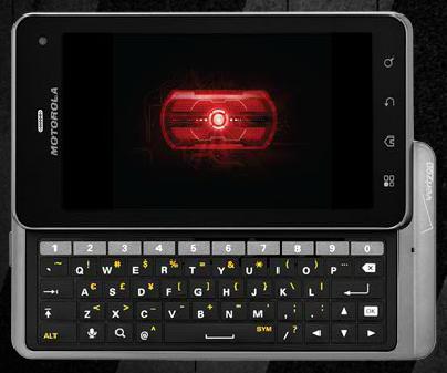 motorola droid 3 now just 50 at verizon rh phandroid com Verizon Wireless Phones Droid 4 Verizon LG Env Touch Manual