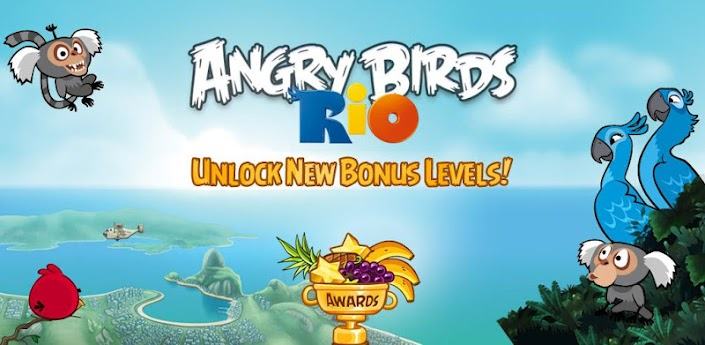 How to Get 3 stars on level 1-20 of Angry Birds for the ...