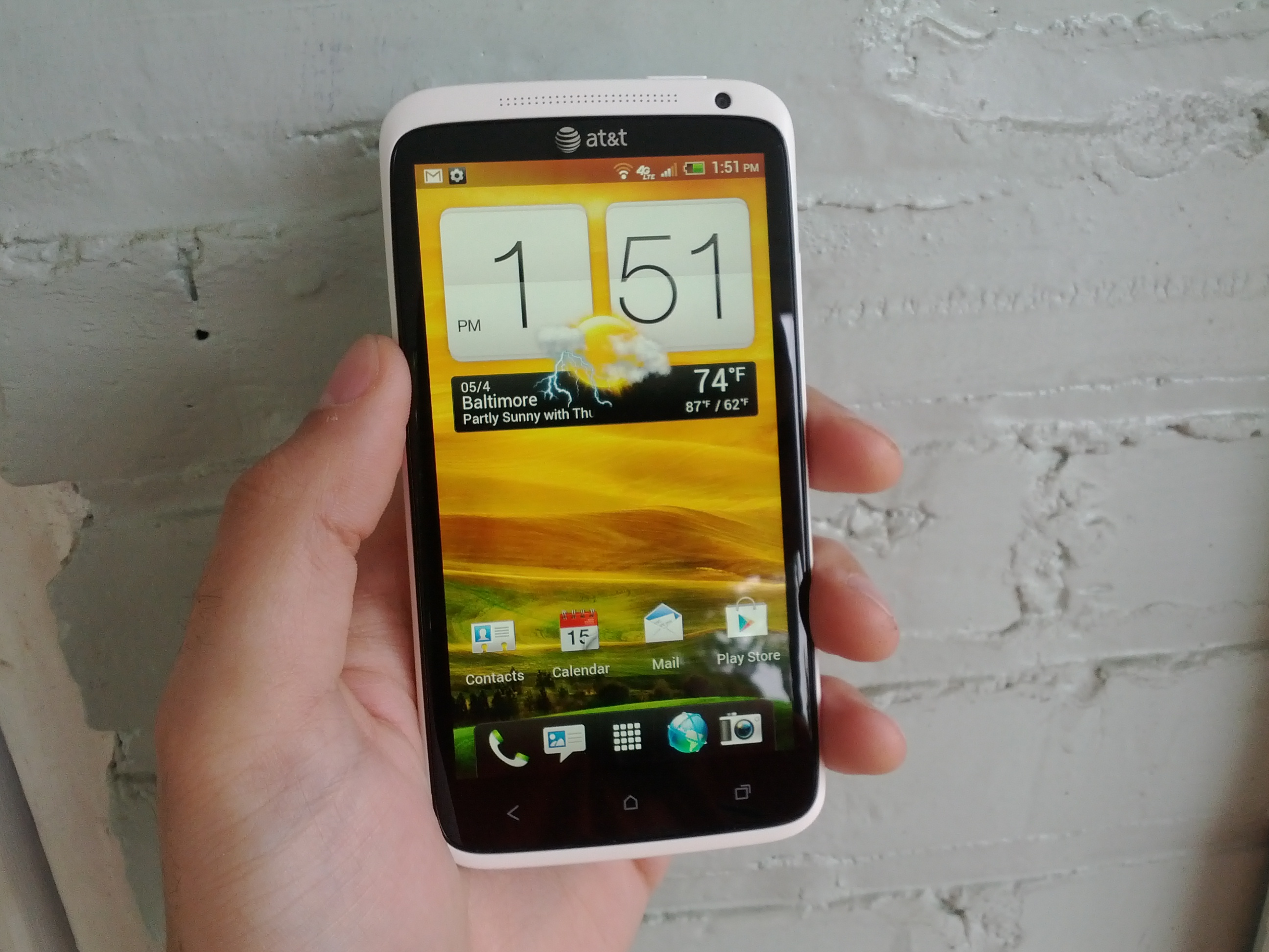 htc one x at t review rh phandroid com HTC One Max AT&T HTC One VX