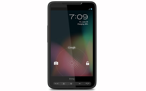 The Phone That Won't Die: HTC HD2 Gets Early Android 4.1 ...
