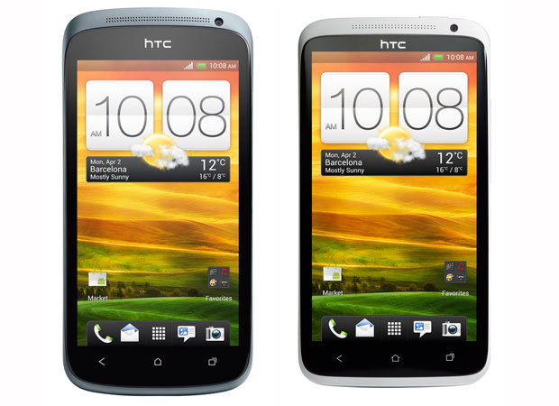 HTC: Jelly Bean Comes to One X and S