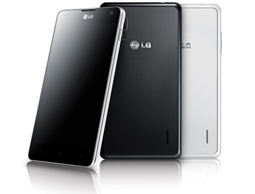 LG Optimus G Officially Announced: 4.7-Inch Screen, S4 ...