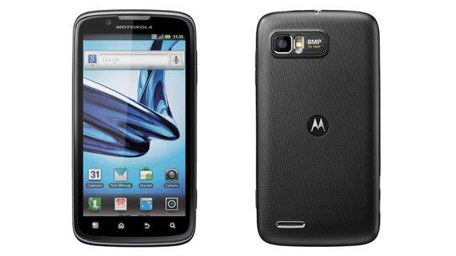 motorola atrix 2 update details revealed brings android 4 0 4 ice rh phandroid com Motorola Atrix 2.3 Update Motorola Atrix 2 Accessories