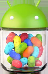 Jelly Bean soak test reaching Motorola Droid RAZR and Droid