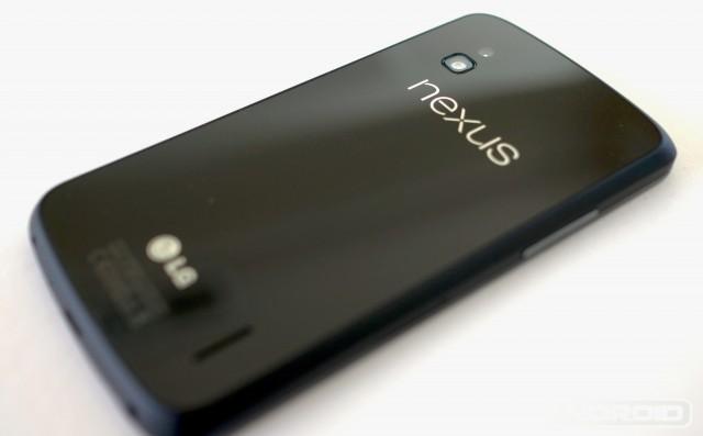 Nexus 4 back phandrizzle