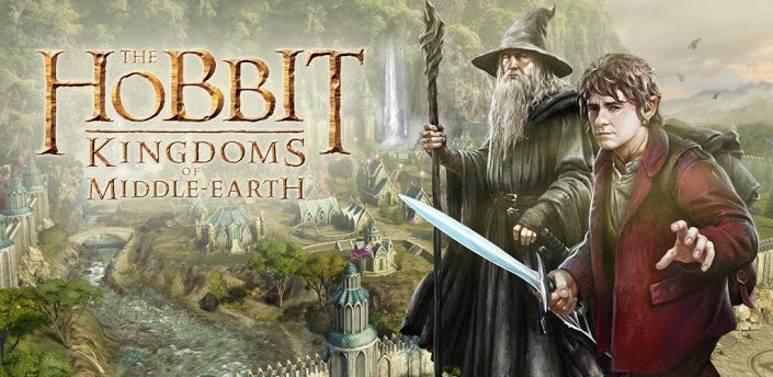 The Hobbit: Kingdoms of Middle-earth - Кросс-платформенные игры ...