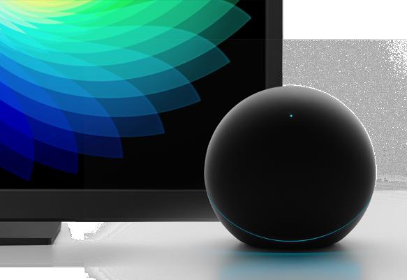 Nexus-Q-tv