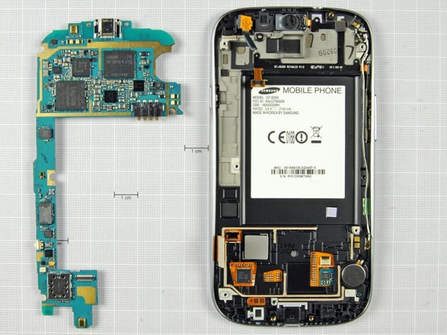 samsung galaxy s3 mainboard failure leading to dead devices. Black Bedroom Furniture Sets. Home Design Ideas