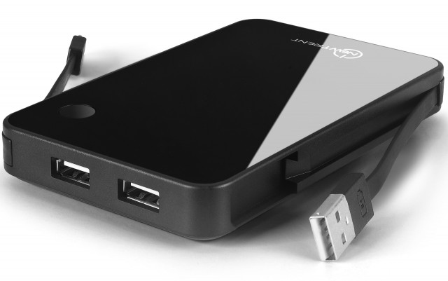 Last Minute Gift Idea Try This New Trent 7 000mah