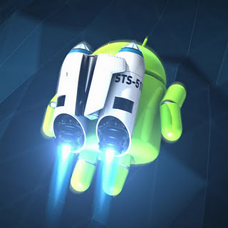 Android-Rocketpack